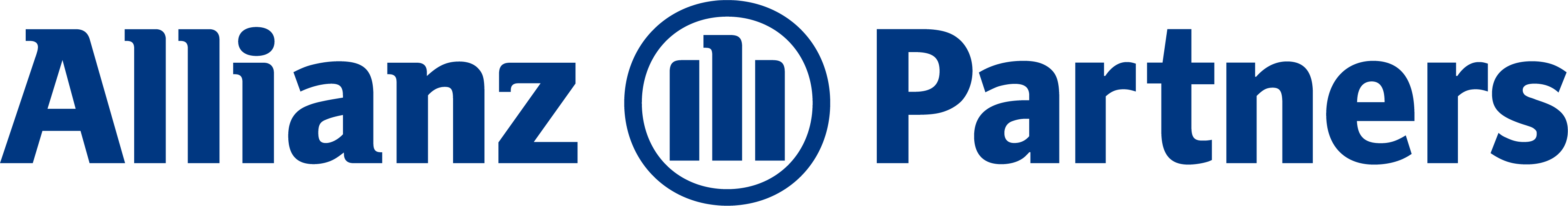 logo of Allianz Partners